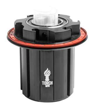 Industry Nine I9 Torch alloy freehubs - HG Body W / bearings, spacer, and seal