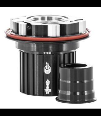 Industry Nine I9 Torch Micro Spline Complete w/pawls, springs, bearings, seal, snap ring, drive side endcap