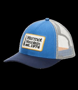 Marmot Marmot Retro Trucker Hat O/S