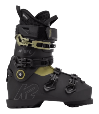 K2 K2, BFC 120 2022