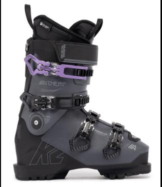 K2 K2, Anthem 85 LV 2022