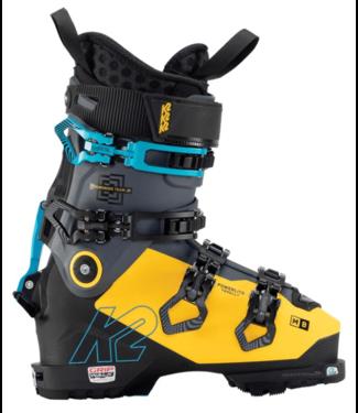 K2 K2, Mindbender Team JR 2022