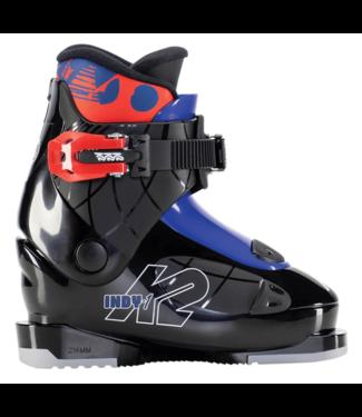 K2 K2, Indy 1 2022