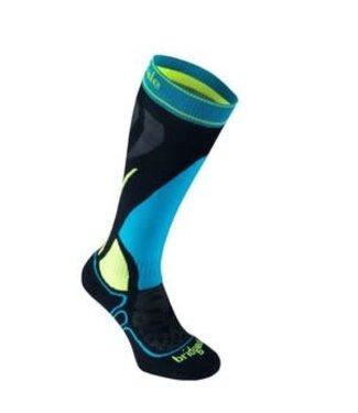 Bridgedale Bridgedale, Junior Ski Racer Socks,