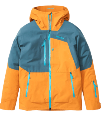 Marmot Marmot Moseley Smokes Run Jacket