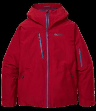 Marmot Marmot Lightray Jacket Brick M