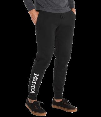 Marmot Marmot Men's Coastal Jogger Black M