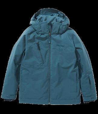 Marmot Marmot Kid's Rosswald Jacket Stargazer Blue M