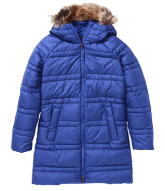 Marmot Marmot Kid's Montreaux II Coat Royal Night Blue M