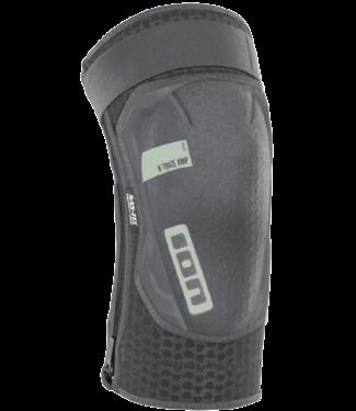 ION ION K-Traze Amp Zip Knee Guard Grey L