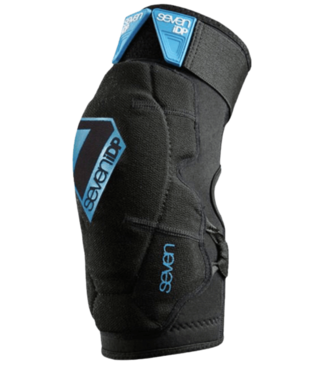 7iDP 7iDP, Flex, Elbow/Forearm Guard, Black, L, Pair