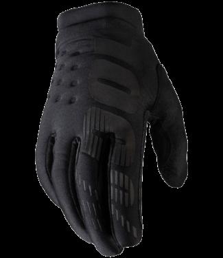 100% 100%, Brisker Cold Weather Glove