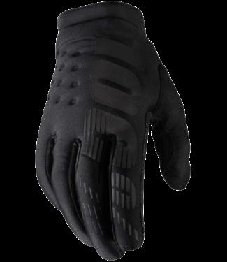 100% 100%, Ws Brisker Cold Weather Gloves