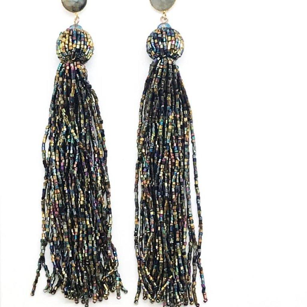 Multi Sparkle Earrings
