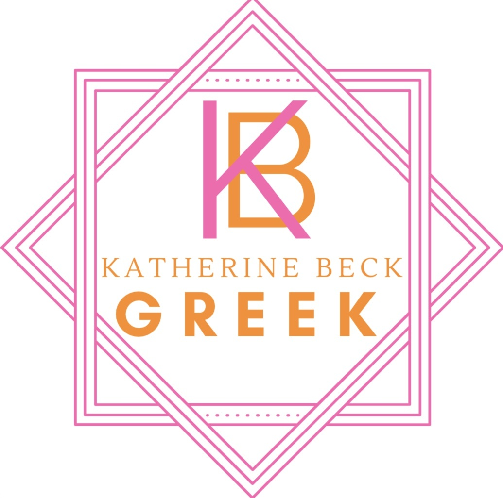 Katherine Beck Greek - Katherine Beck