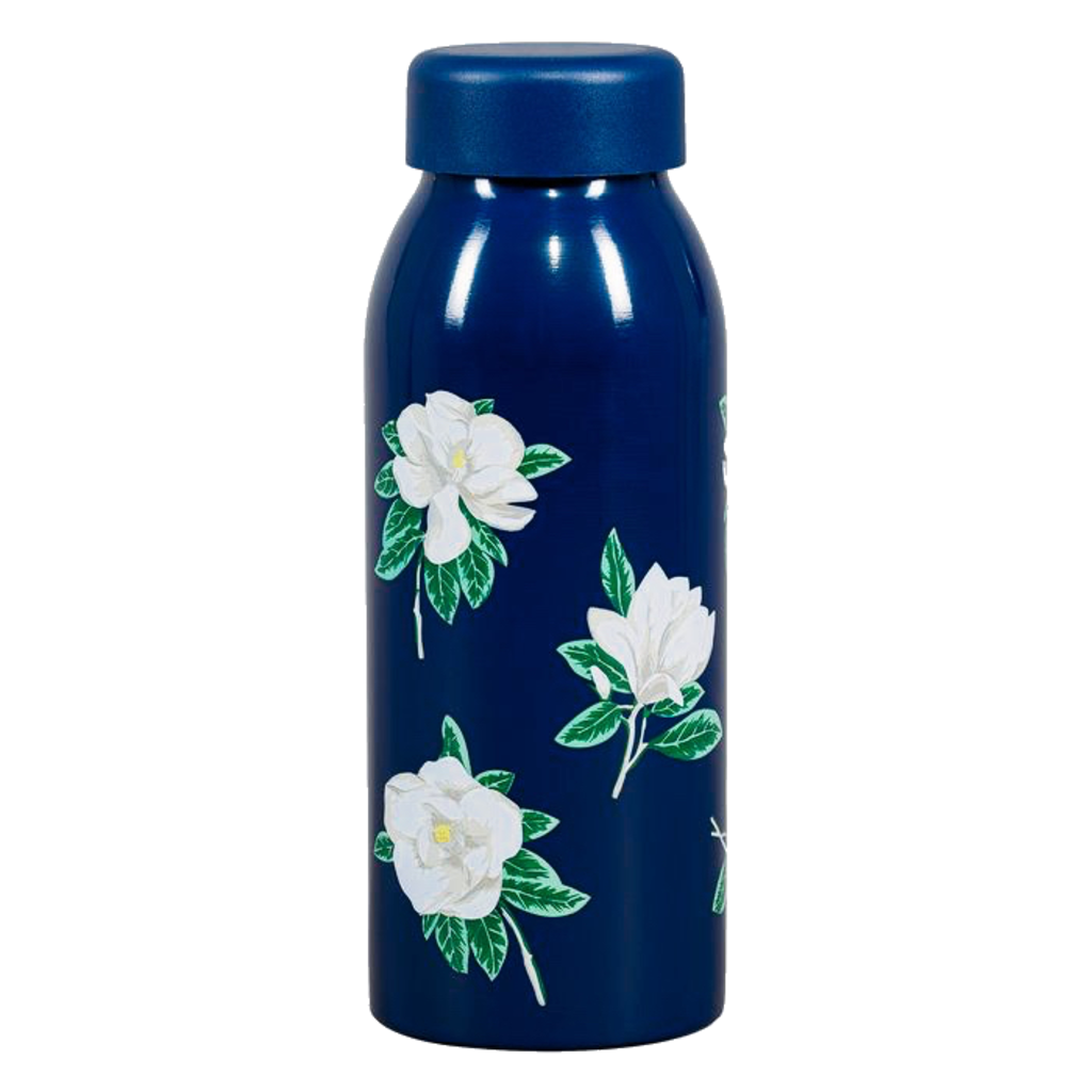 Water Bottle - Magnolia