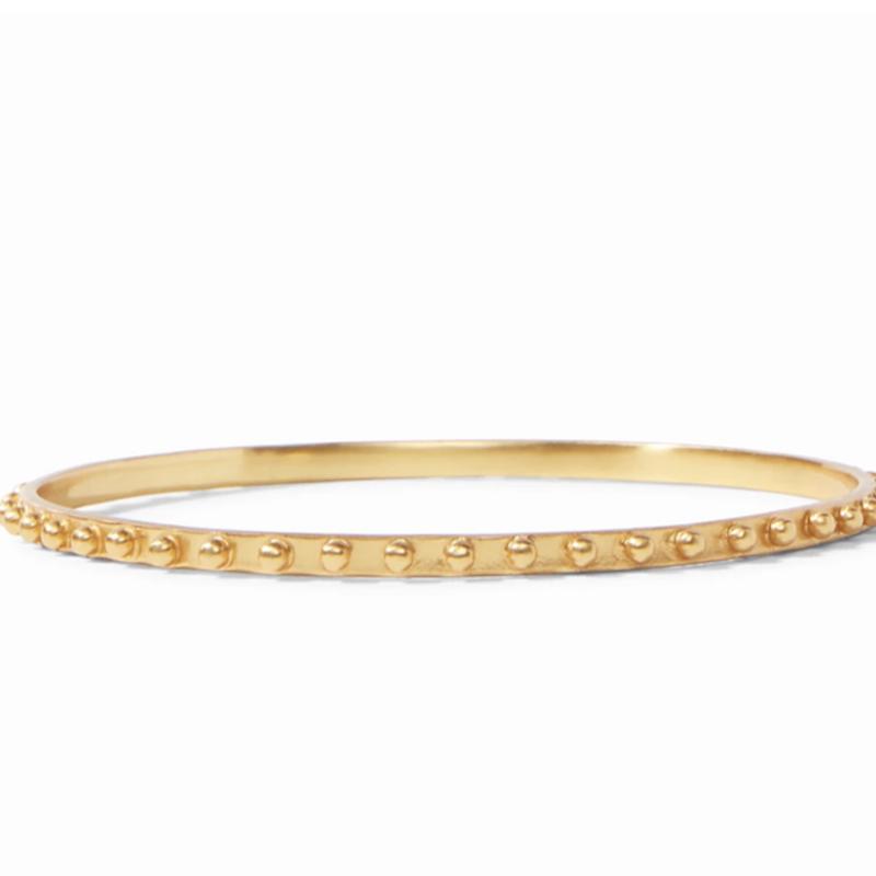 SoHo Bangle Gold Medium