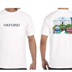 2020 Double Decker Shirts