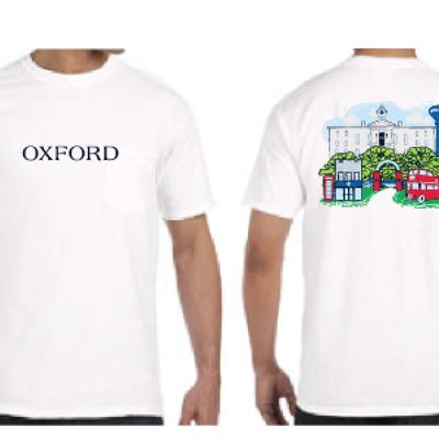 2020 Double Decker Shirts