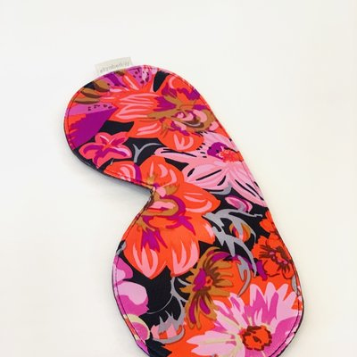 79309 Midnight Garden Eye Mask