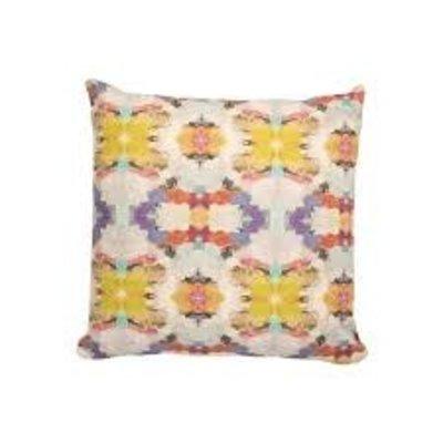 Carpe Diem Purple Outdoor Pillow 20x20 HP0-20-161