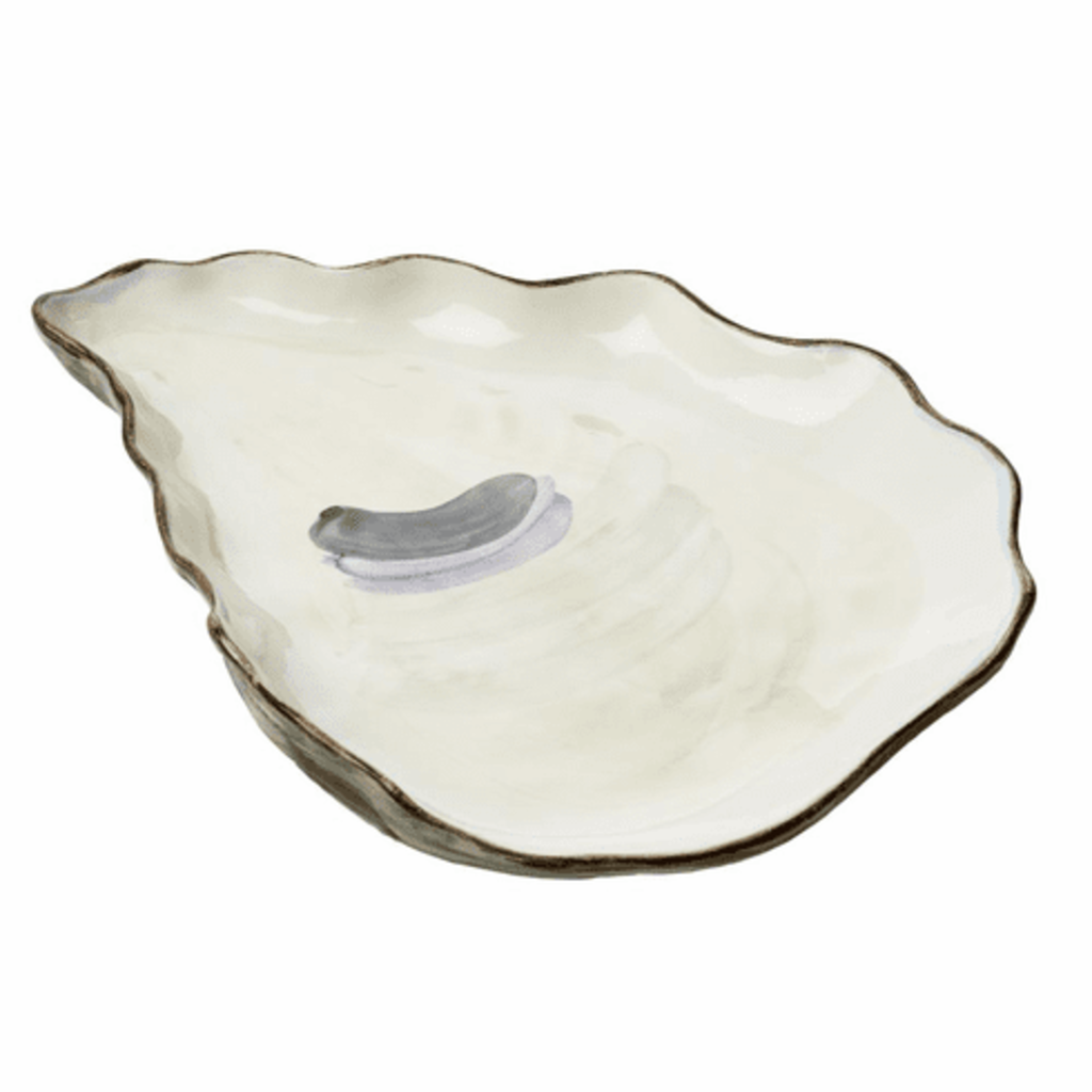240715 - OYSTER PLATE LARGE SEASIDE