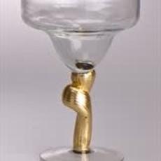 712429 GLASS MARGARITA BOMBAY