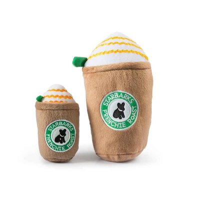 Starbarks Frappe Dog Toy