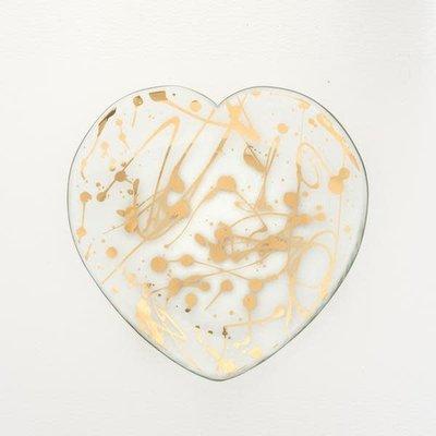 JX100G (7'' HEART PLATE)