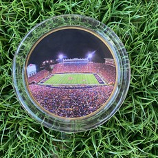 Ole Miss Stadium Coaster-