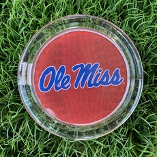 University of Mississippi Coaster-