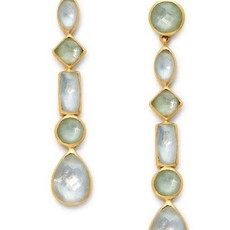 Savannah Statement Earring