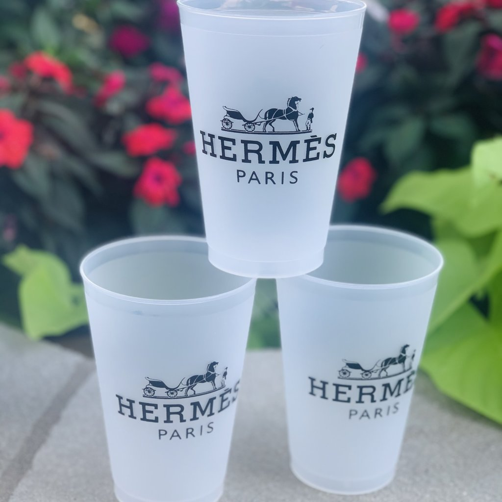 Hermes Frost Flex Cups (Set of 6)
