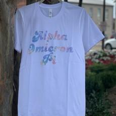Sorority Tie Dye T-shirt