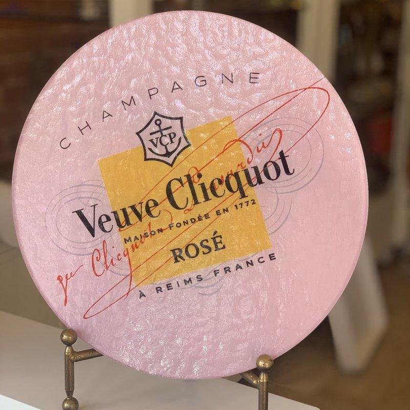 Veuve ROSE Cutting Board-