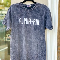 Sorority Mineral Black T-shirt