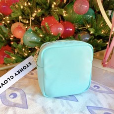 CLASSIC MINI POUCH COTTON CANDY