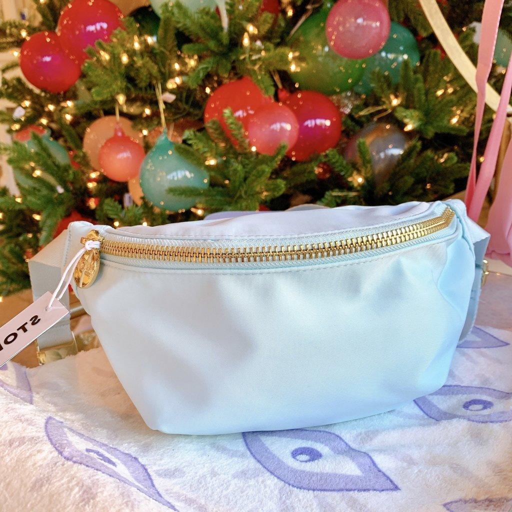 sky - fanny pack waist bag