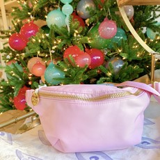 flamingo - fanny pack waist bag