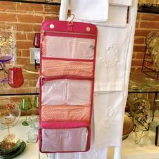H2087PK Getaway Toiletry Case - Pink
