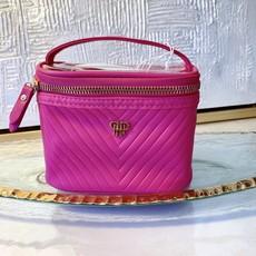 H2099PK Getaway Jewelry Case - Pink