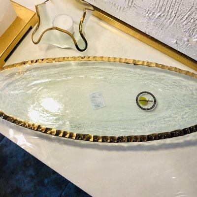 E151G Oblong Tray