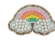 PEARL PASTEL RAINBOW PATCH
