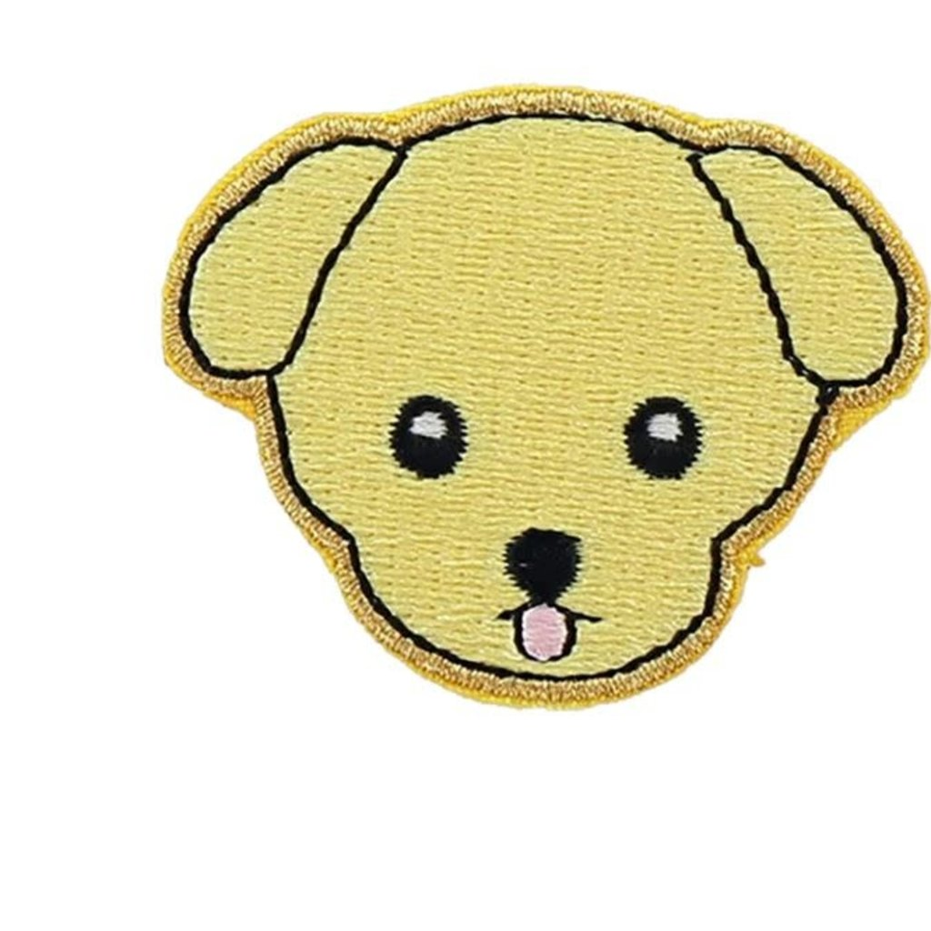 Puppy Adhesive Patch
