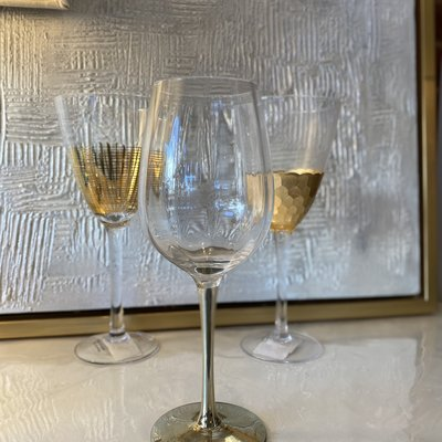 "A23609693 - 8-3/4"" H 16OZ. WINE GLASS"