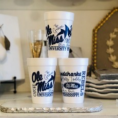 Ole Miss Traditions Wrap (set of 10)
