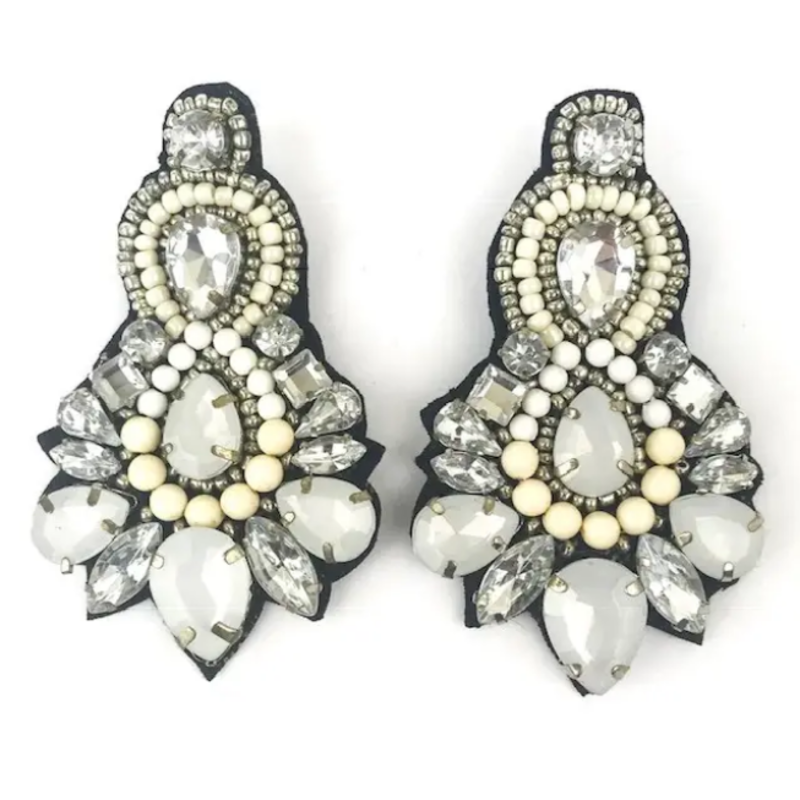 Irem earrings