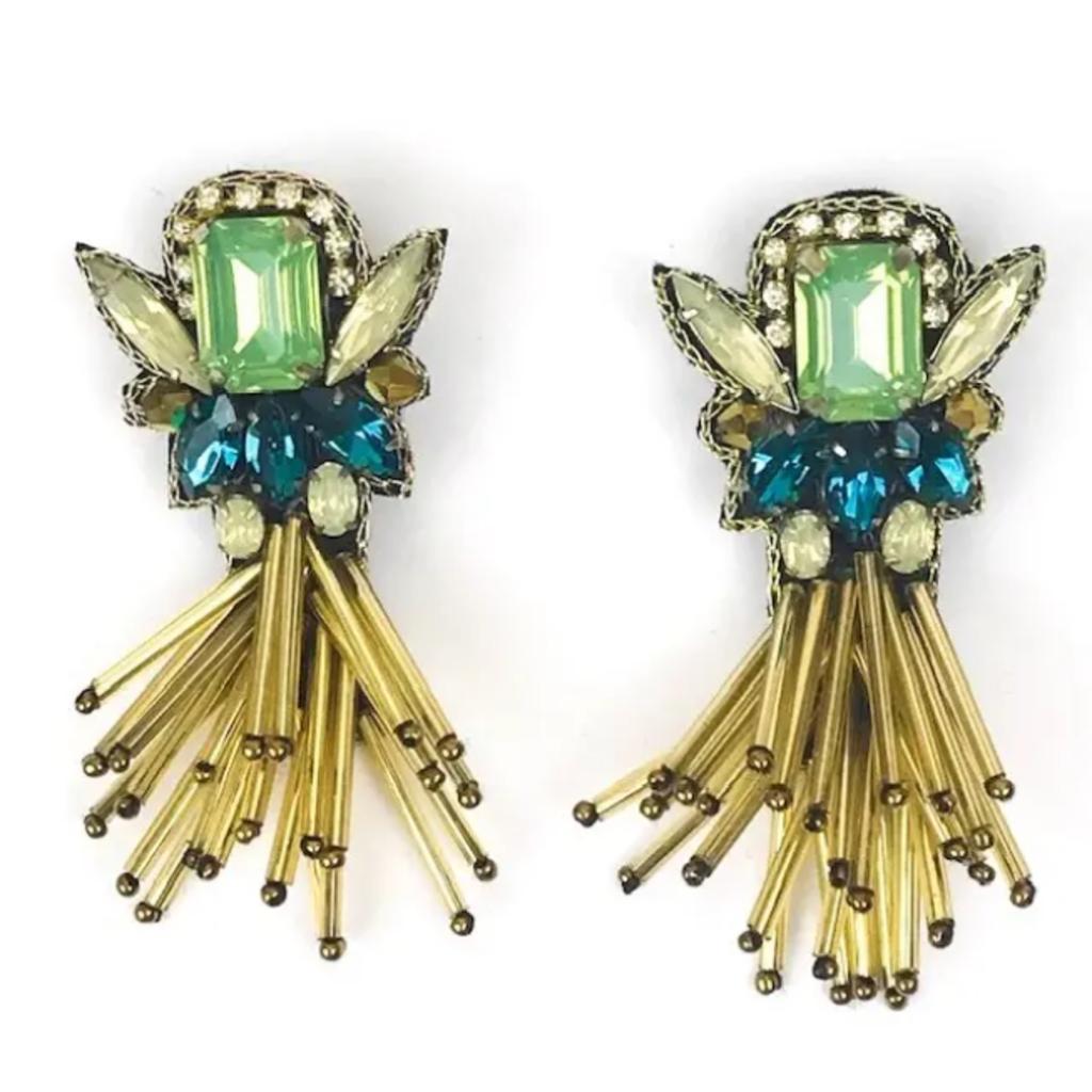 Fenner earrings