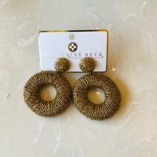 ep26755-001 gold bead circle earrings