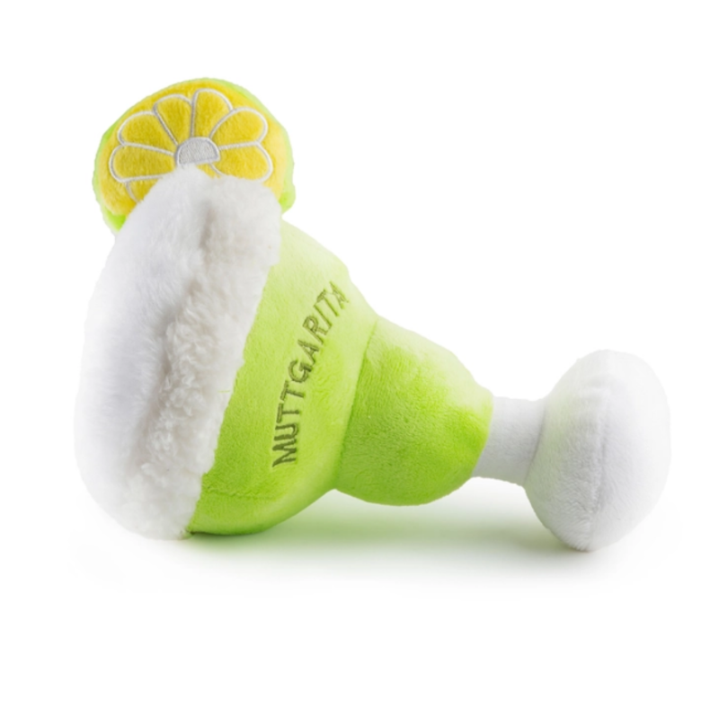 HDD-020 Muttgarita dog toy